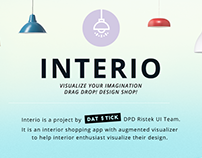 INTERIO - User Research & Persona