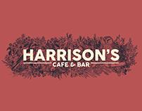 Harrison's Café & Bar