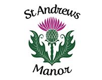 St Andrews Manor Logo