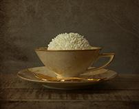 Sahnehäubchen | Cream Topping
