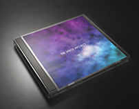 The Space Project - CD Design