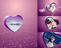 Valentine/ Wedding Slideshow (videohive.net)