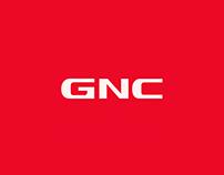 GNC x Brands&People