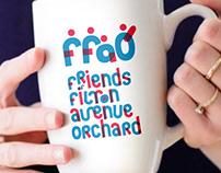 FFAO logo & branding