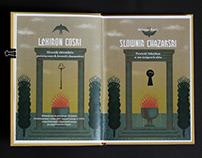 Dictionary of the Khazars: A Lexicon Novel. Yellow Book
