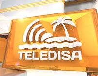 Teledisa Imagen 3D