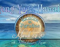 Travel Brochures: Yoga Retreats
