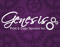 Genesis Print and Copy Services Inc.
