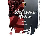 Genoa CFC   CAMPAGNA ABBONAMENTI 2016-2017