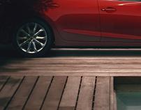 Mazda 3 | lifestyle