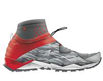 After Sport Footwear - Merrell