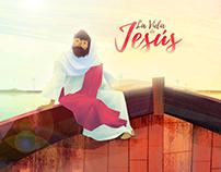 La Vida de Jesús ilustrada