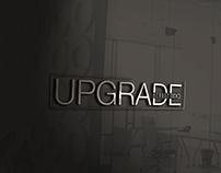 2 options for UPGRADE beauty studio