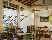 SEAGULL CAFÉ HOUSE