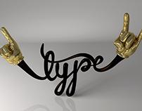 TYPE ROCKS!!