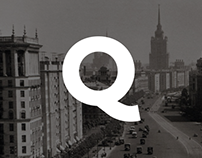 The Question x Snob — Moscow Special