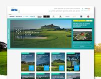 Circuito Golfe Abreu - Event Website