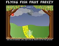 Flying fish game