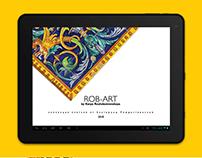 ROB-ART presentation