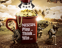 Nescafe (game visual)