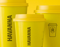 Take Away :: HAVANNA