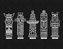 Gods of production