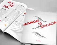 MANUAL DE BRIGADA Restaurante La Peruana