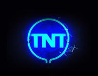 Concept art - Good Behavior - TNT series