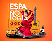 ESPAÑOLOGÍA 2018