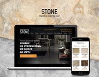 Website | Stone
