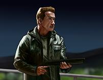 """""""Terminator Génesis"""""""