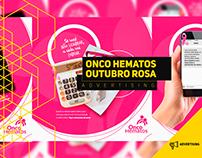 Outubro Rosa - Onco Hematos
