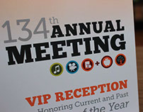Austin Chamber of Commerce's 134th Annual Meeting