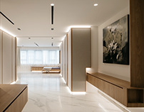 Metre Architects: Orchard Bel-Air