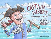 Captain Nisbet