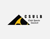 CSULB Club Sports Council Logo