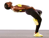 Dance Workout - Nikeata Thompson / Reebok