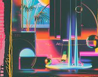 Space Remix