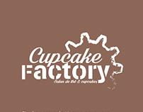 Cupcake Factory - Version 2.0