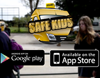 SafeKids App