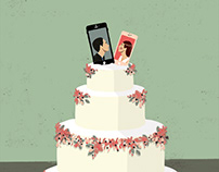 Finding love online