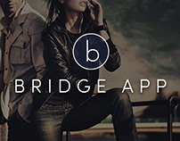 Product UI Design, the Bridge app