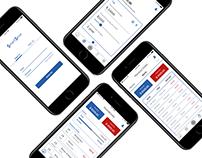 SmartSave- UI /UX & Case Study