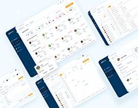PetShree Vets Admin Dashboard