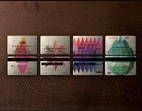 Credit cards 2014