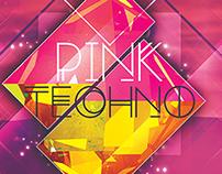 Pink Techno