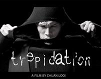 TREPIDATION - A fashion film for 'I WANNA BE A MODEL'