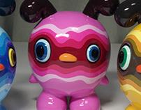Toys 2010 - 2015