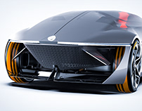 RENAULT FOR RUSSIA | COMPETITION PROJECT