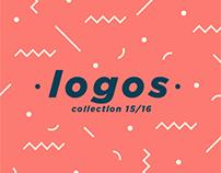 // Logos 15/16